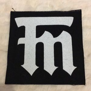 ❄️3 for $15❄️Flogging Molly patch
